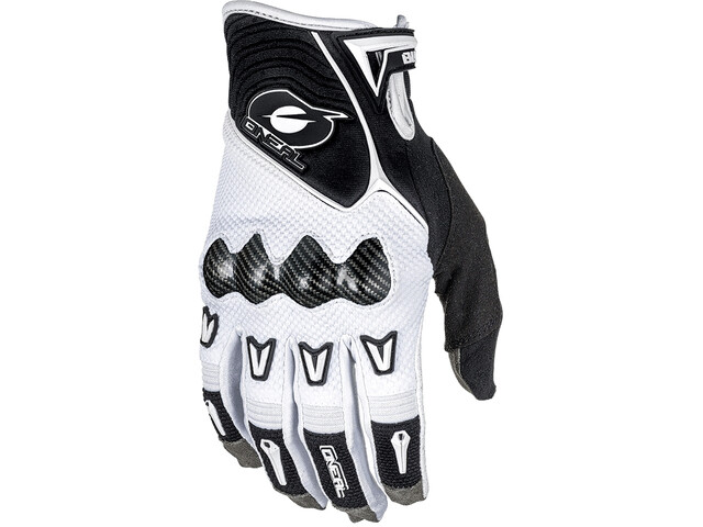 O'Neal Butch Carbon Gloves white